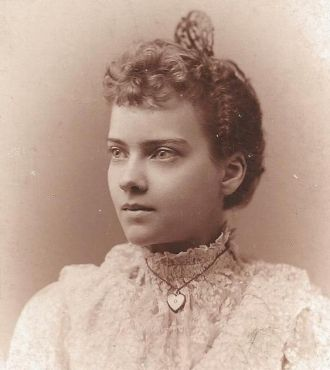 A photo of Helen Marion Woglom