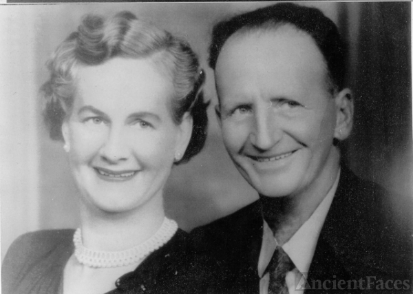 Doris and Charles Sullivan