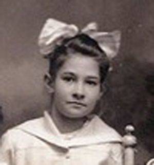 Mary Lorene Molly Tisserand