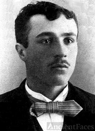 Victor Varick, North Dakota, 1906