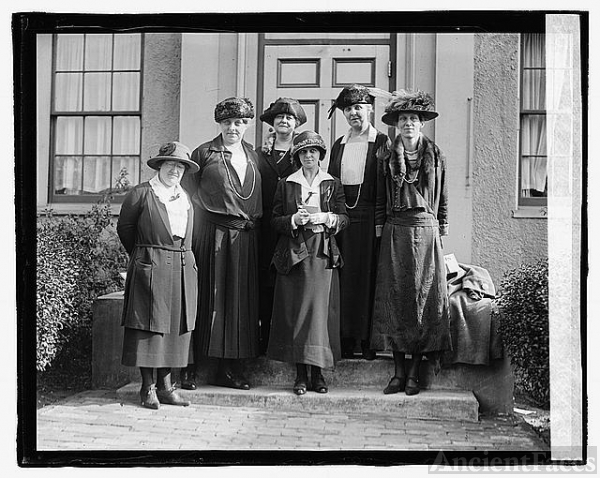 Police Women's group, 5/14/23