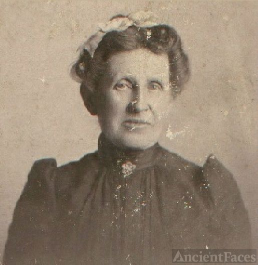 Great Great Grandma Lucy Trew or True