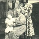 Margaret, Grace, Lillian & Augusta