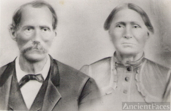 my great great grandparents