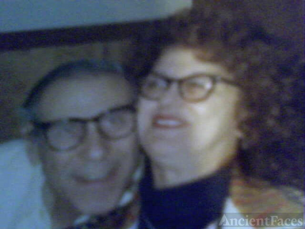 Tony and Frances Iannuzzi