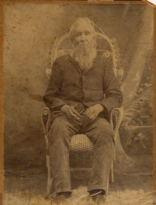 A photo of Craigh  Pendleton