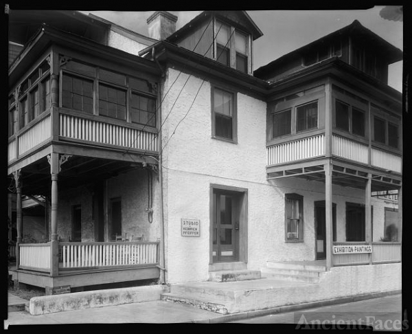 Worth House, 16 Marine Street, St. Augustine, St. Johns...