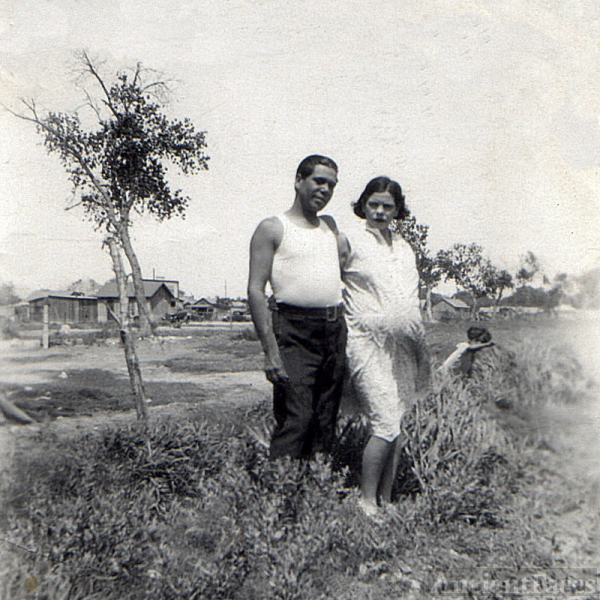 Lawrence & Mary Hinojosa