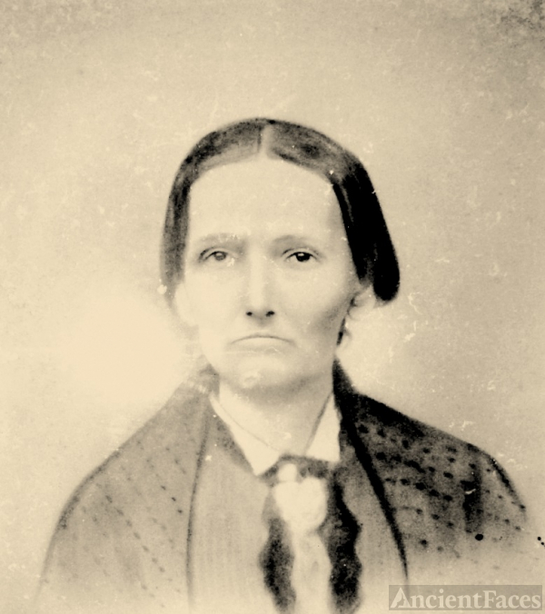 Elizabeth Brintle Pickett