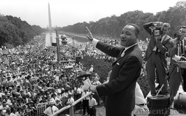 I have a Dream - Martin Luther King