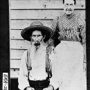 Augustus Lewis Cowart and his wife, Nancy Ann L. Barwick Cowart,