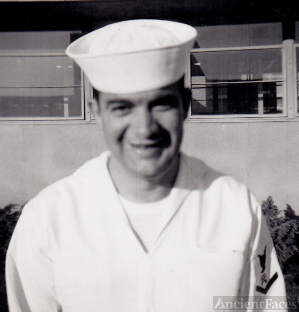 Tom Tuney Hunt, USN