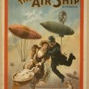 The Air Ship -  J.M. Gaites