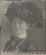 Lydia Ann Kirk Jones Myers