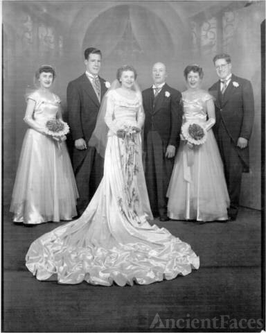 Henry Hanson of Maine Wedding