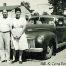 William & Cora (Mullins) Ford