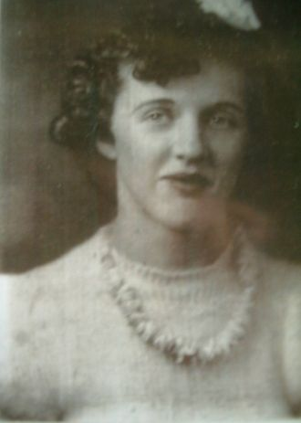 A photo of Elsie  (Kiepke) Jarrell