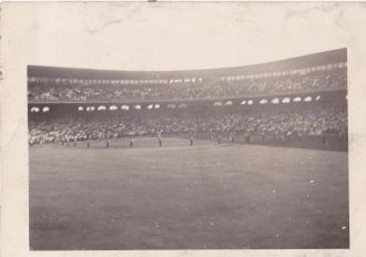 White Sox Game, IL 1930s