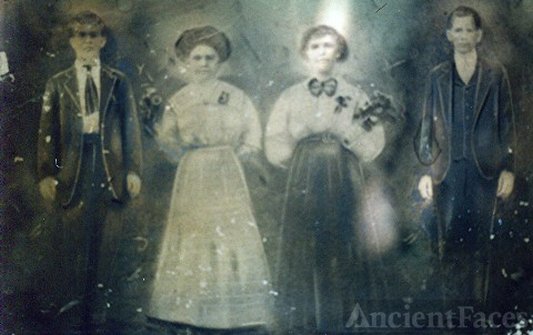 PRESLEY FAMILY OF DIZNEY, KY