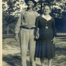 Fred Quick and wife Lillie