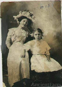another unidentified from grandmothers album