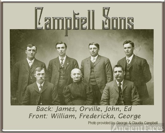 Campbell Sons