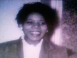 A photo of Evelyn Preston (Williams) Mouzone
