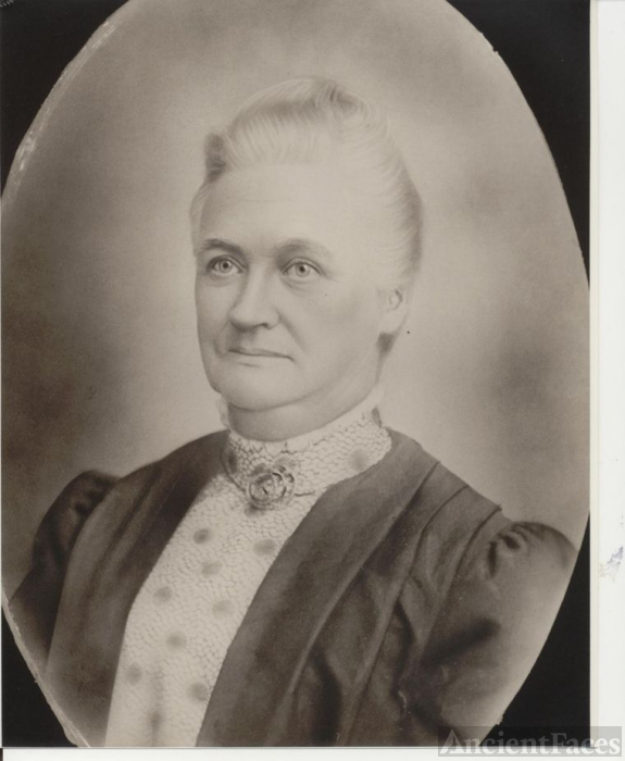 Mary Ellen Casey Cobb