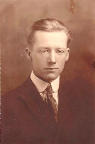 Elbert Edward Dillon