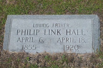 "Philip ""Link"" Hall"
