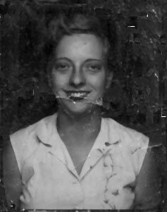 Norma Gail (De Camp) Hopkins