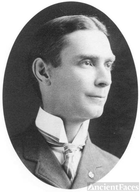 Newton Gilbert Knight
