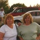 Bonnie and Linda Phipps, Tennessee