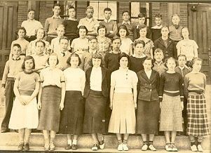 1936-8th grade-Central Grammar-Bath