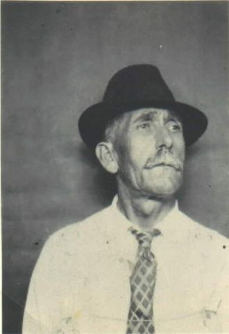 A photo of Walter Carter