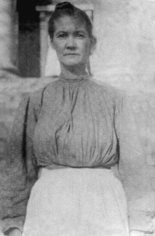 A photo of Elvira Sherman  Banks Nall