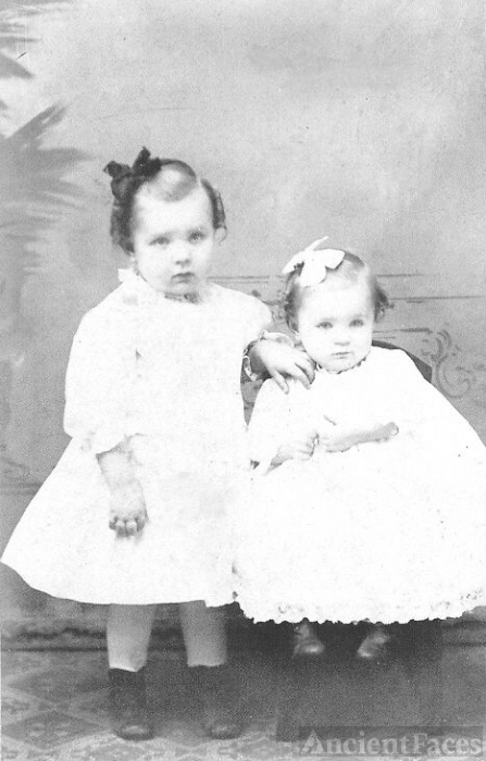 Mary M. & Sallie Maybelle Houtz, Pennsylvania