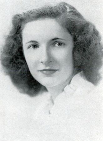 A photo of Marilyn Titus