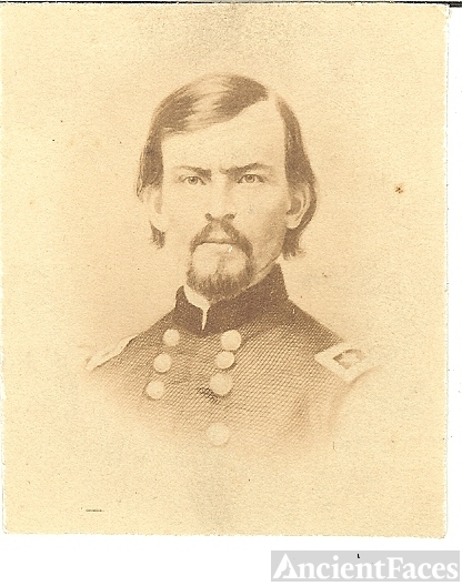 Civil War General, New York