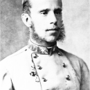Crownprince Rudolf of Austria-Hungary