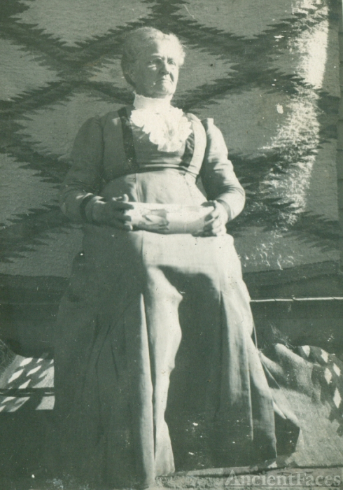 Mrs. Julia Cully Dillon 1912 New Mexico