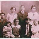 Thomas Norman Family