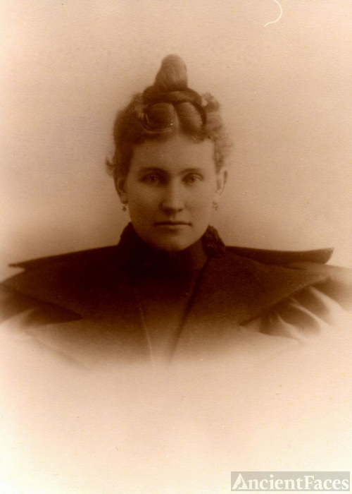 Kate Burke of Franklin Co., Ohio