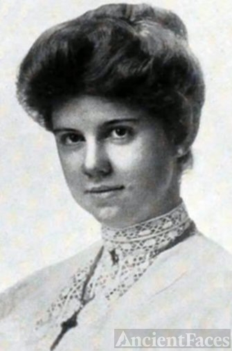 Elizabeth L. Richards, 1907, Missouri