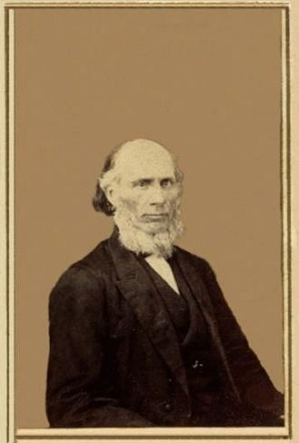 REV DR ROBERT HUGH HOLLYDAY
