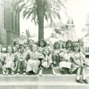 St Vincent's Orphanage, 1947 CA