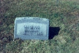 A photo of Glenwood  Mitchell
