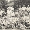Methodist Family Camp, 1960