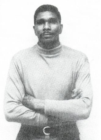 A photo of Willie Gene Holmes Sr.