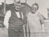 Charles Henry Wade Sr. and wife Maria Jane Allen Wade